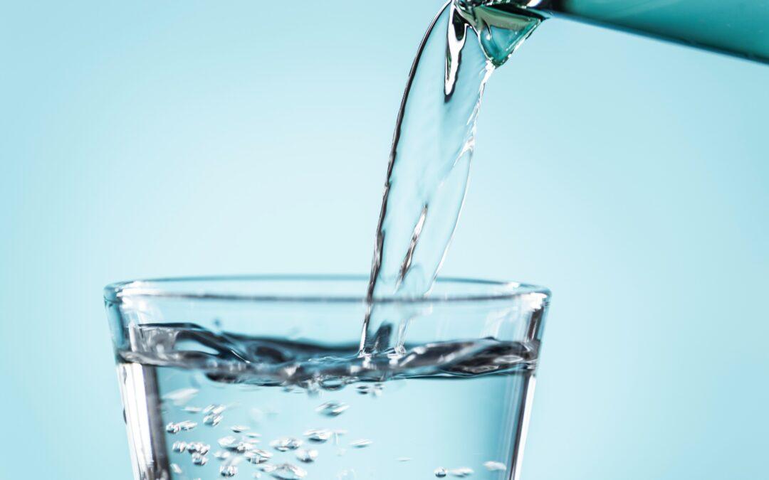 10 fiksua tapaa säästää vettä kotona